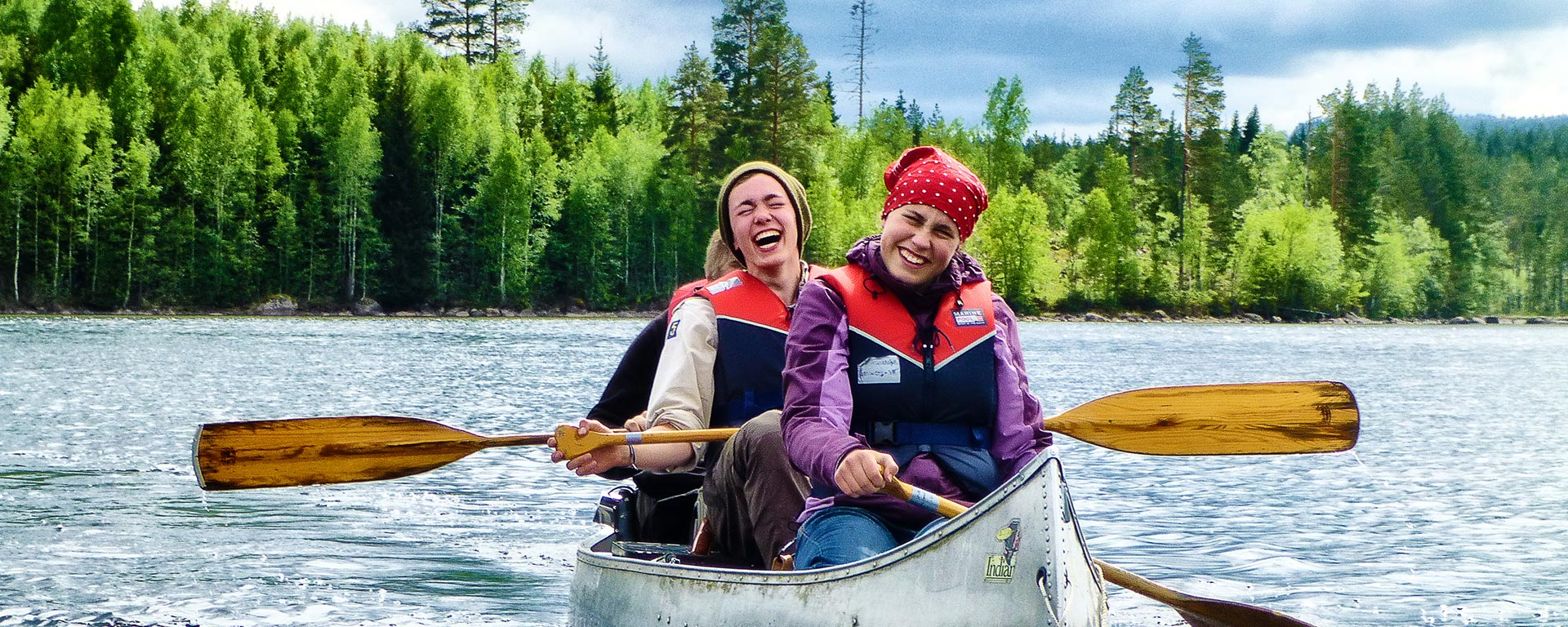 Abenteuer, Natur & Spaß