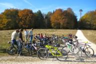 Pfadranger-Herbsthajk 2011