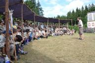 KD-Sommercamp 2012 in Böhmenkirch