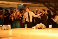 Tanzen macht Spass