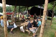 KD Sommercamp 2013 Hechingen-Boll