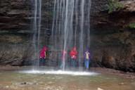 Vorder Wasserfall / Murrhardt