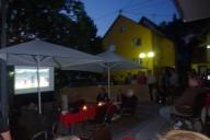 Kanuhajk Oberer Neckar 2014