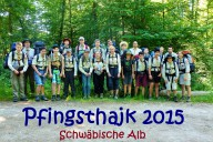 Pfingsthajk 2015 LB PF