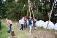 Sommercamp 2015 in Triberg