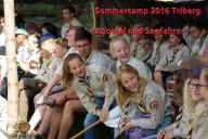 Sommercamp Triberg Kundschafter