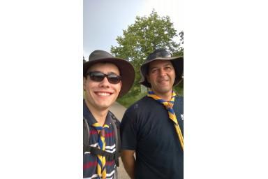 Leiter: David aus Ludwigsburg