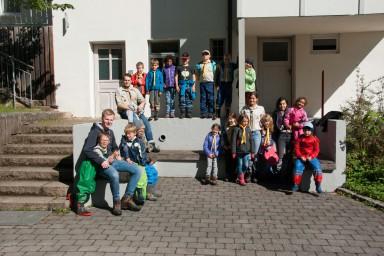 LB Starterfreizeit Geiststeinhöfle 2017