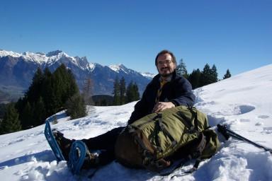 Leiter:Werner: Wintercamp
