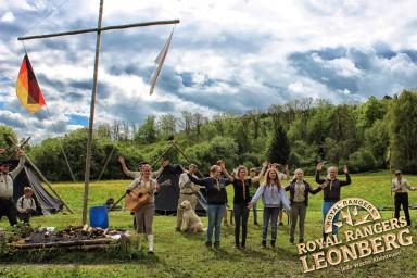 Minicamp Stamm Leonberg 2017