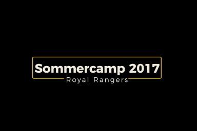 Sommercamp-Video 2017 Filderstadt / Birkach / Nürtingen