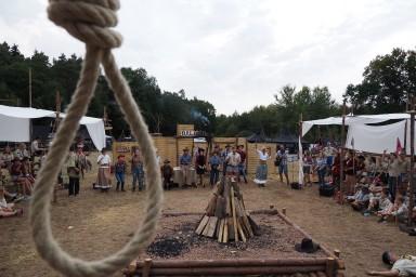 Soca 2018 Mudau Odenwald / Theater